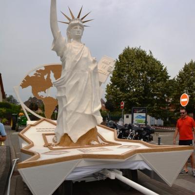 2017/08/27 -Erstein - Festival du sucre