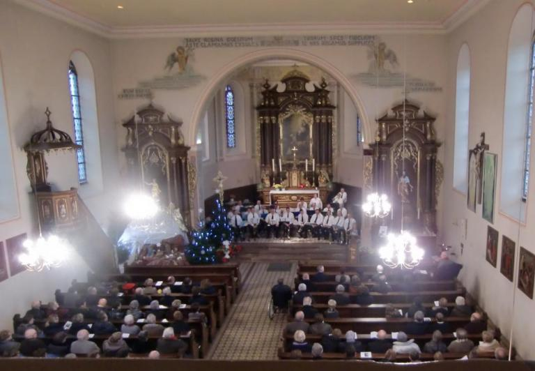 Concert de Noël 2015
