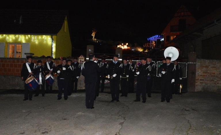 Sainte Barbe 2016