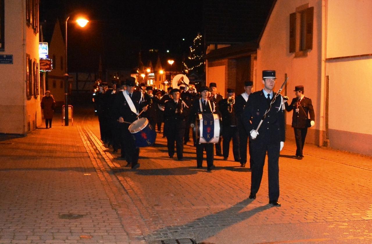Procession de la Sainte Barbe Dsc-0048