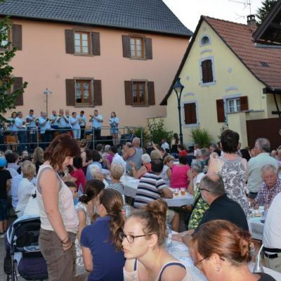 2017/06/23 - Fête de la Musique - Kuttolsheim
