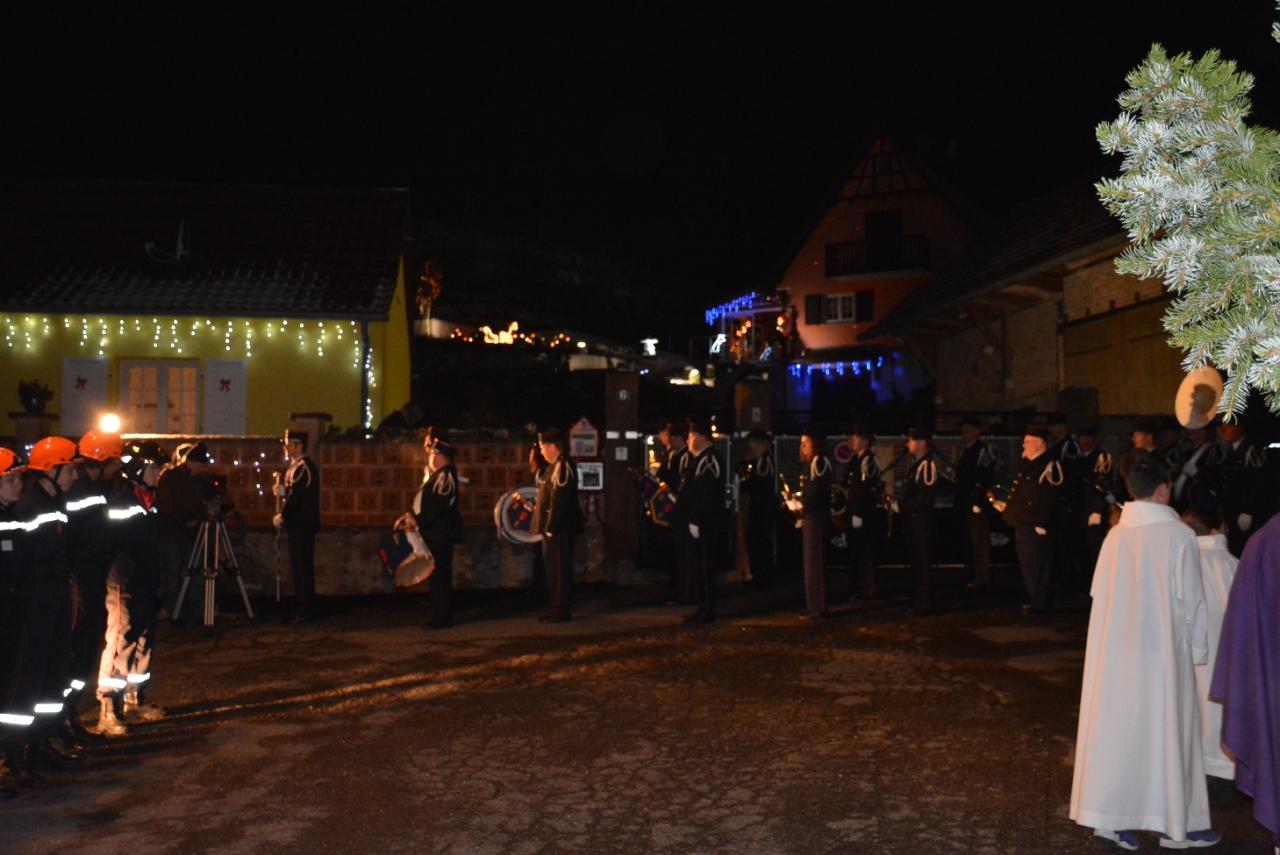2017/12/02 - Sainte Barbe  - Kuttolsheim